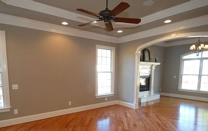 Built In Kitchen Designs by Trim Carpentry Crown Molding And Baseboards Contractors