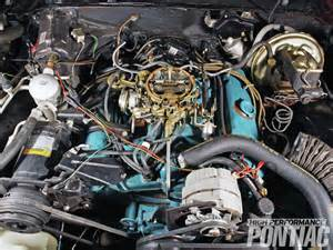 1977 pontiac trans am factory fresh part 1 high performance pontiac rod network