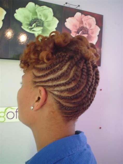 African american natural hair styles   BakuLand   Women