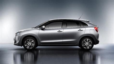 Kas Kopling Mobil Suzuki Baleno Bocoran Fitur Suzuki Baleno Hatchback Yang Segera Meluncur