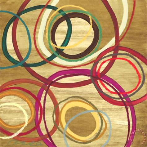 abstract paintings with circles abstract circle painting www imgkid the image kid
