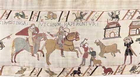 Tapisserie De Bayeux by Tapisserie De Bayeux