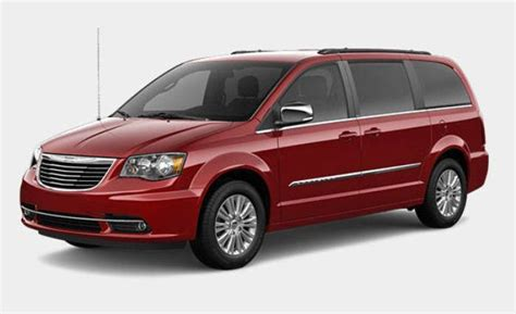 chrysler town and country recalls dodge and chrysler news recalls page 2