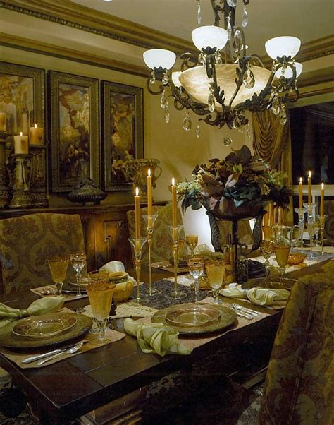 tuscany dining room 25 best ideas about tuscan dining rooms on pinterest