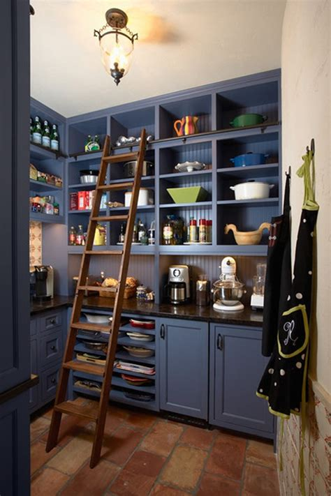 kitchen designs with walk in pantry 50 awesome kitchen pantry design ideas top home designs