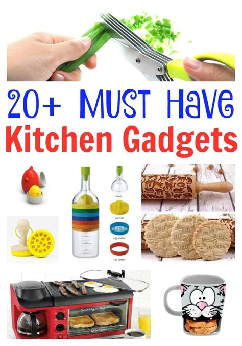 best kitchen gadgets 20 best kitchen gadgets at the zoo