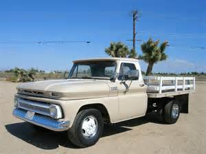 1965 chevy c30 dually dump bed