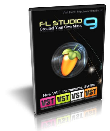 full version fl studio 9 fruity loops studio 9 full version free soft only