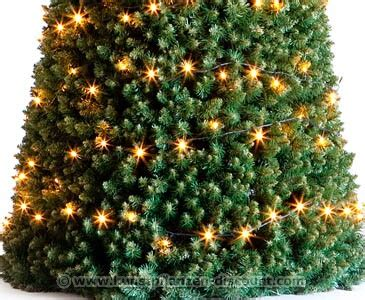 weihnachtsbaum k 252 nstlich mit beleuchtung haus dekoration