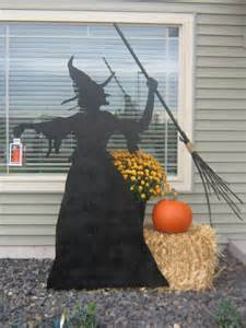 Halloween Witch Outdoor Decorations 23 Festive Halloween Witch Decor Diy Ideas