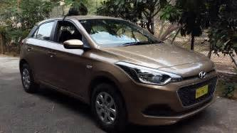 hyundai i20 elite 1 2 petrol review 2016 2017 doovi