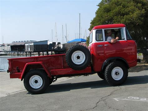 jeep fc 170 topworldauto gt gt photos of willys jeep fc 170 photo galleries