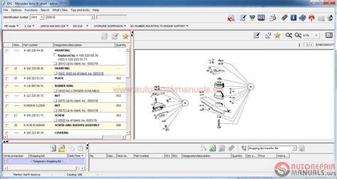 free car manuals to download 1990 mercedes benz w201 transmission control auto repair manuals mercedes benz epc 11 2016 full instruction kg