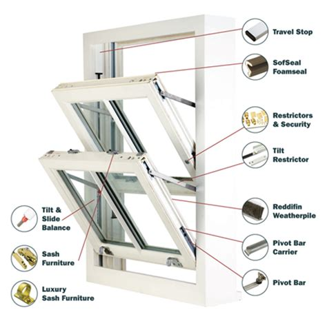tilt window parts extended selection of sash and casement window products