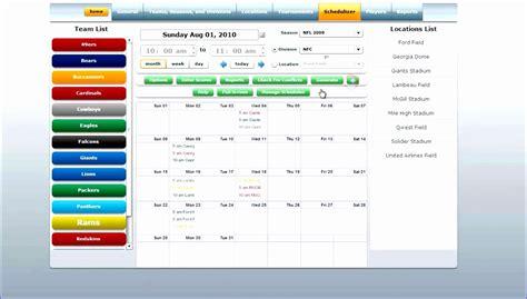 School Timetable Generator Excel Brokeasshome Com School Schedule Maker Template