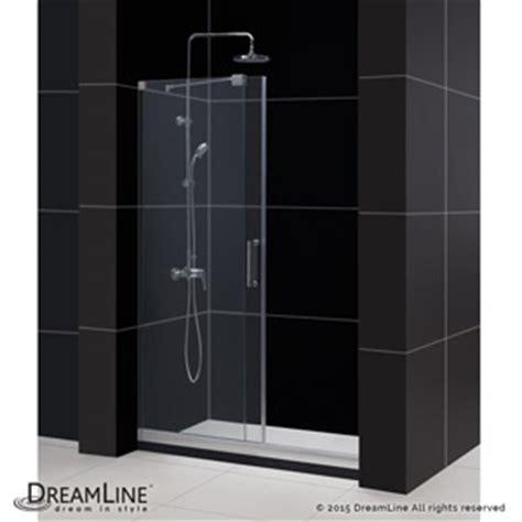 Dreamline Showers Mirage Sliding Shower Door Mirage Shower Doors