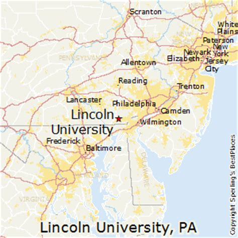 lincoln of themonwealth of pennsylvania best places to live in lincoln pennsylvania