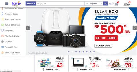 Aurat Penawaran Pembeli Promo Elektronika by Allezlavie