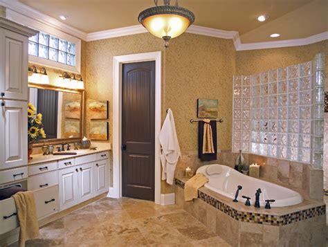 ideas for master bathrooms master bathrooms