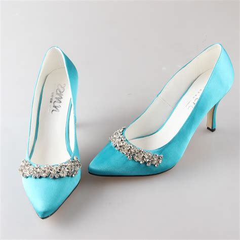 Wedding Shoes Turquoise turquoise wedding shoes 28 images turquoise wedding