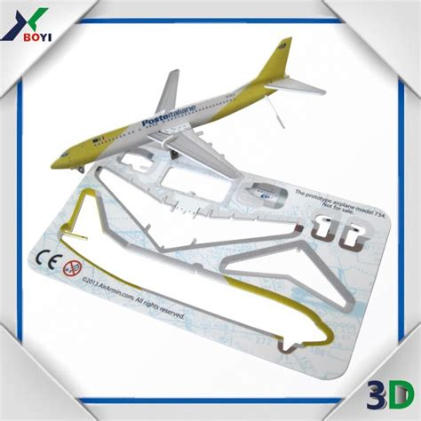 How To Make A Paper Model Plane - 3d paper plane model buy 3d paper plane model 3d paper