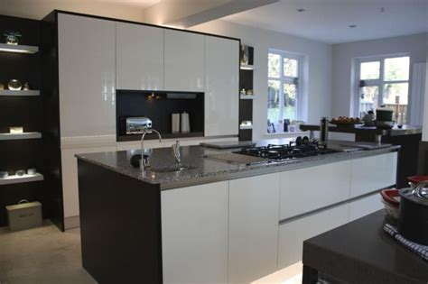 modern kitchen island with hob sink and breakfast hob and sink on island search kitchen