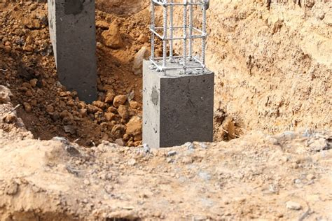 types of foundations for houses shipping container home foundation types container home
