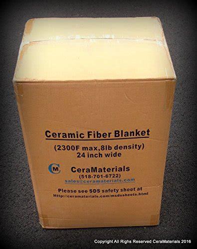 1 x24 x25 ceramic insulation ceramic fiber insulation 8 2300f 1 quot x24 quot x25 for wood