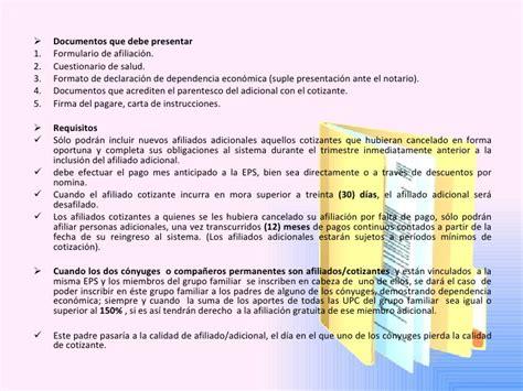 formato declaracion juramentada beneficiarios hijos menores cafesalud exposici 243 n