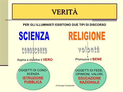 illuminismo e religione spirito illuminismo