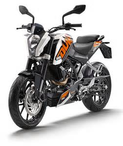 Ktm Duke 200 Price In India 2014 Ktm 200 Duke Bike The Awesomer