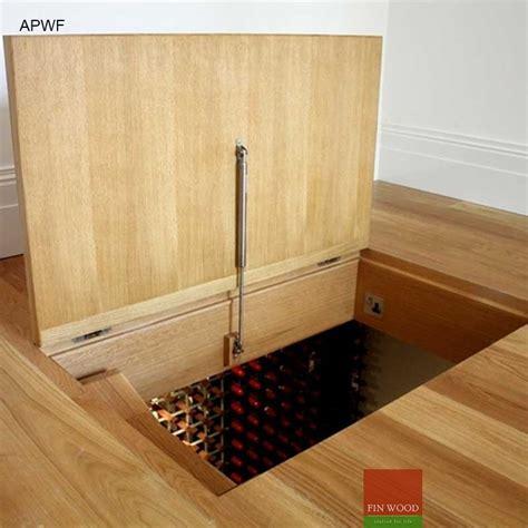 access panels for wooden floor