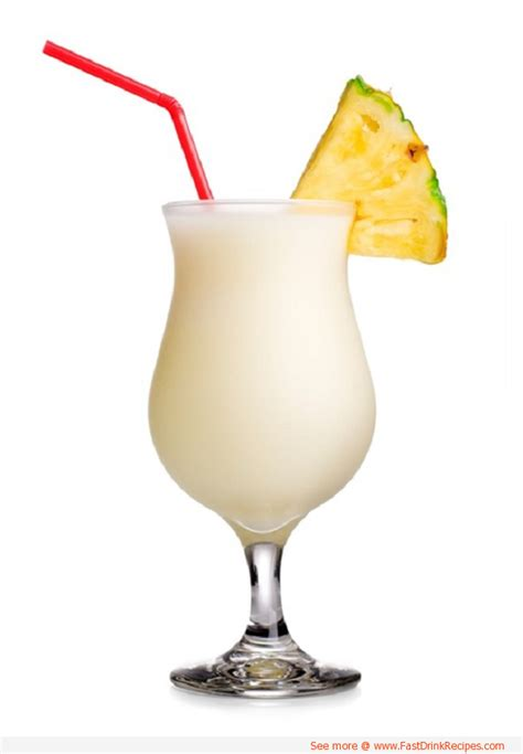 pina colada cocktail pina colada recipe