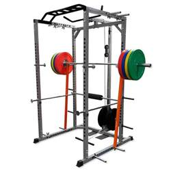 squat rack multi pull up station power cage power rack new