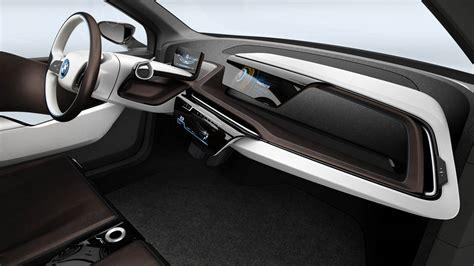 2011 BMW i3   Autokonzepte