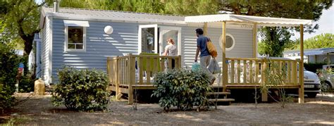 Restaurer Un Mobil Home by Location Mobil Home En Cings Locations