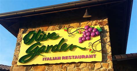 Olive Garden Wages by Six Companies That Receive Amounts Of Welfare