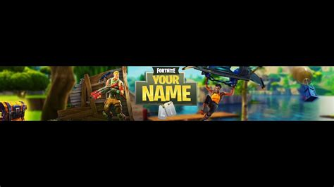 fortnite banner template banner fortnite battle royale 224 gagner