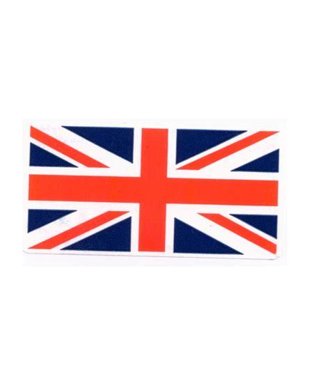 Union Jack Aufkleber by Union Jack Stickers 51x25mm Per Roll 1000 Union Jack
