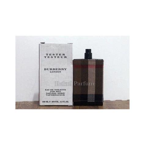 Parfum Original Burberry Rejecttester burberry tester jual parfum original harga parfum murah bakul parfum