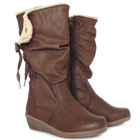 comfortable boots for walking womens lotus river colorado relife comfortable long boots in