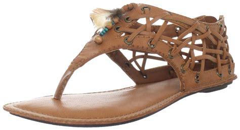 big heels sandals big buddha womens peek sandal in brown tobacco lyst