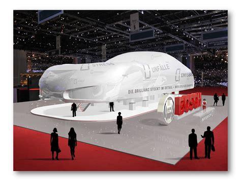 Schenk Auto by Bosch Messe Automobil Robert Schenk