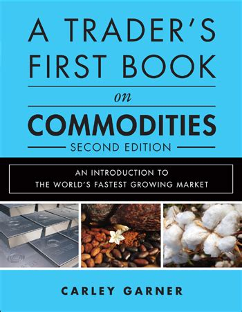 Mba Commodity Trading by Decarley Trading Commodity Broker Options Futures