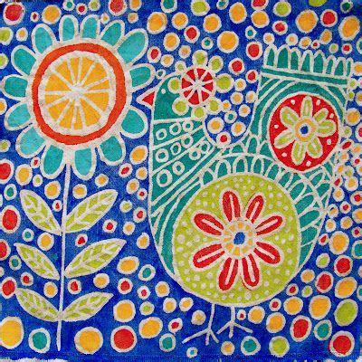 batik design using glue candice ashment art artpalooza simple batiking using