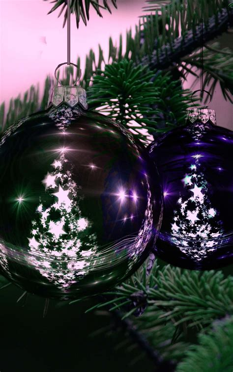 christmas wallpaper for kindle fire download beautiful christmas tree ornaments hd wallpaper