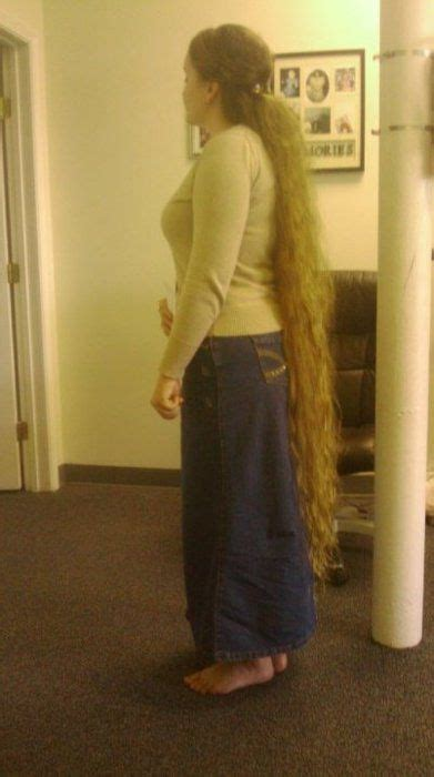 apostolic hair dos no heat 9 best longest hair ever images on pinterest long hair