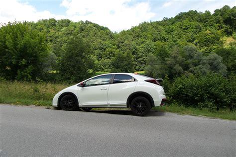 Honda Civic 1 8 At honda civic 1 8 i vtec sport test testirali smo