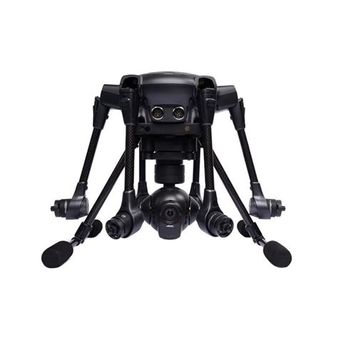 Yuneec Typhoon H Professional With Realsense yuneec typhoon h professional 4k drone with realsense