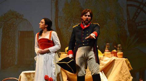 teatro persiani recanati al via al teatro persiani di recanati il gigli opera